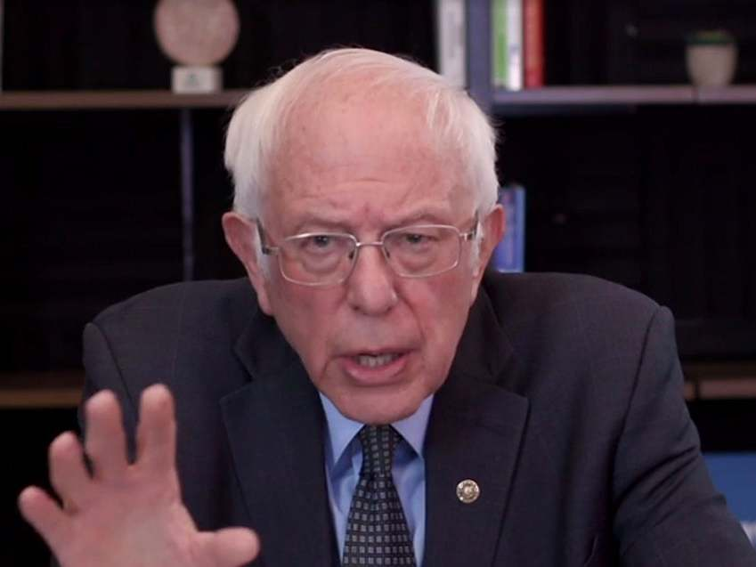 Where did it all go wrong for Bernie Sanders?
