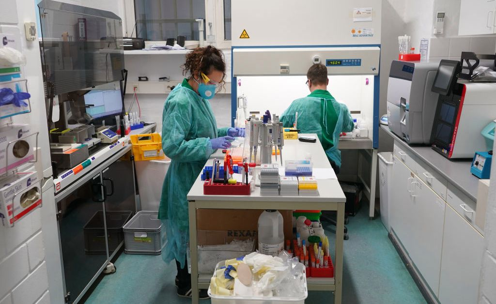 Why Germany Has a Low Coronavirus Death Rate
